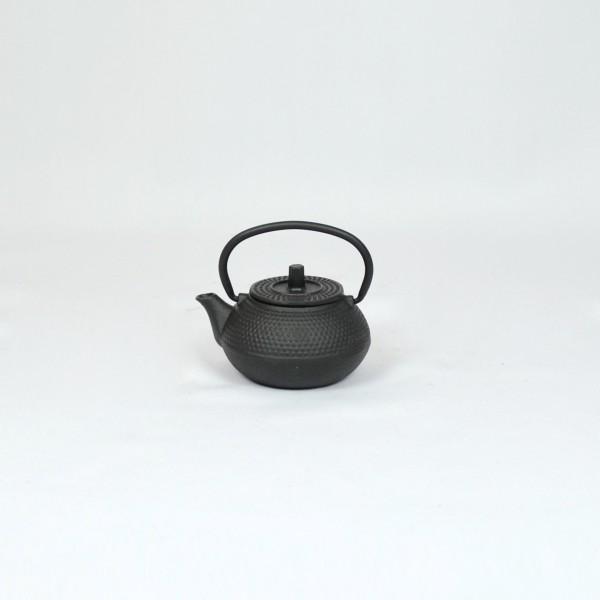 Arare mini 0.06l Teekanne Gusseisen