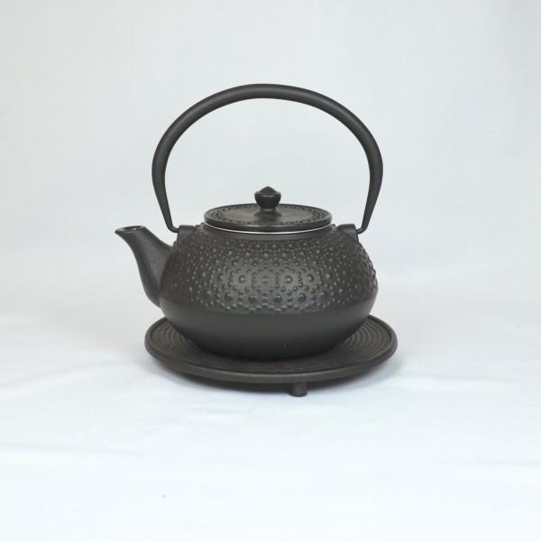 Seito 1.0l Teekanne Gusseisen