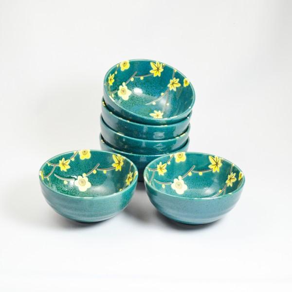 Cha wan Teeschale Porzellan