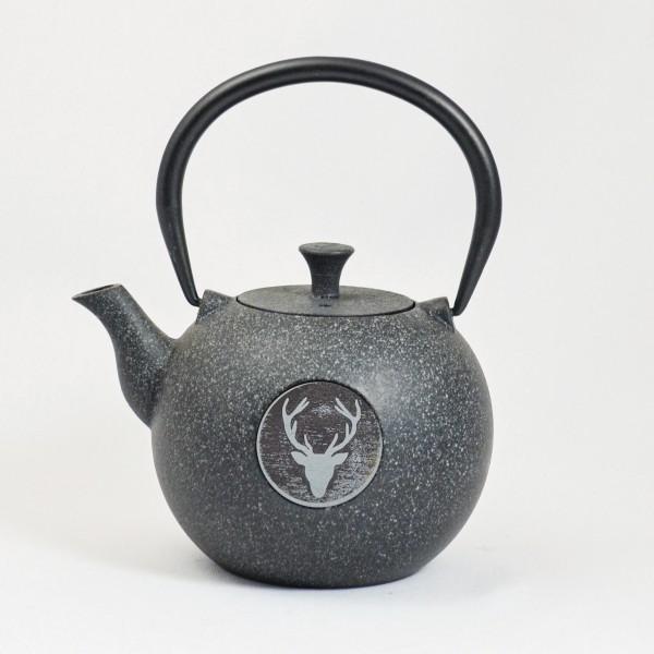 Yuri 0.6l Teekanne Gusseisen