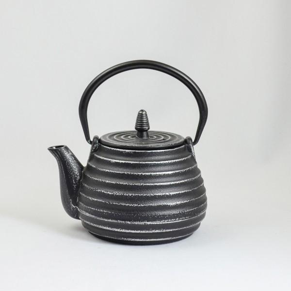 Classic 0.8l Teekanne Gusseisen