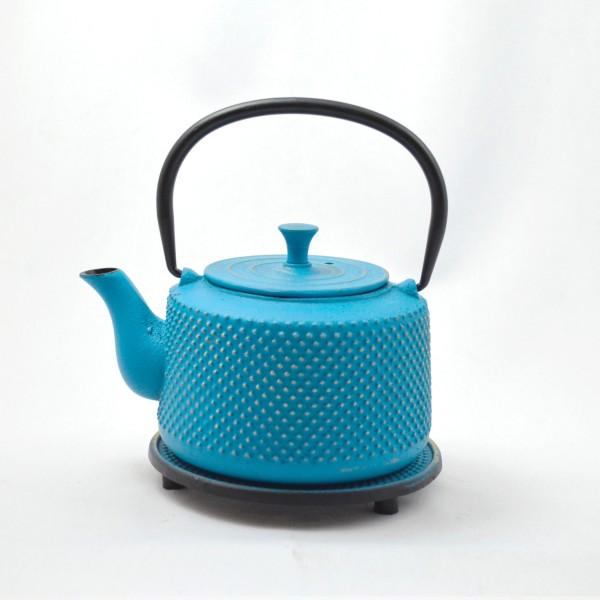 Koshi 0.8l Teekanne Gusseisen