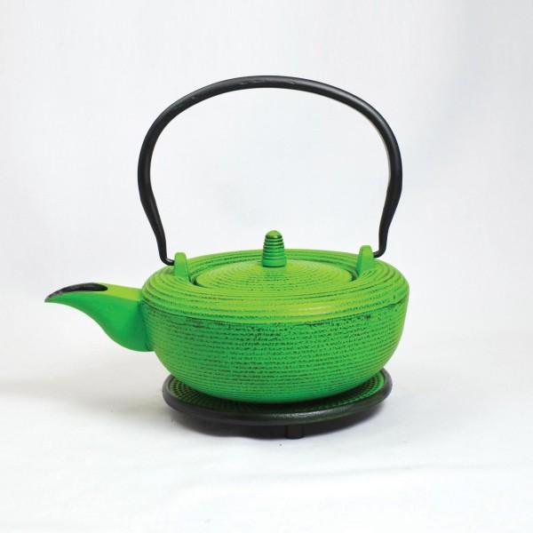 Yasuki 1.0l Teekanne Gusseisen