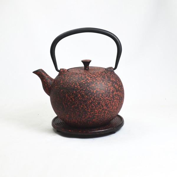 Tama 1.0l Teekanne Gusseisen