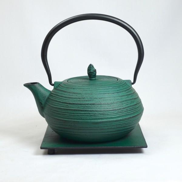 Mo Yo 1.2l Teekanne Gusseisen
