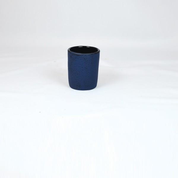 Modern Becher 0.15l Gusseisen