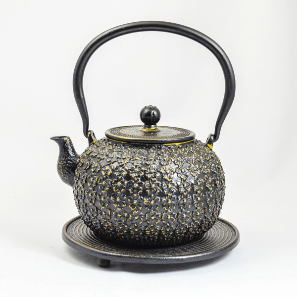 Hana 1.2l Teekanne Gusseisen