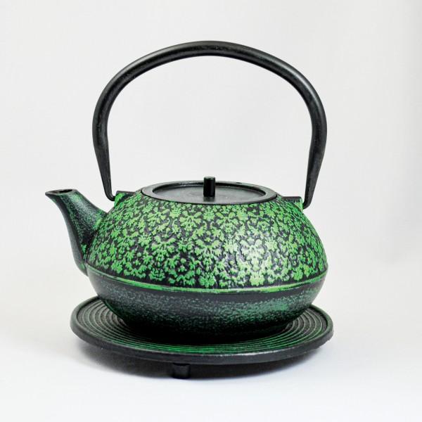 Mari 1.2l Teekanne Gusseisen