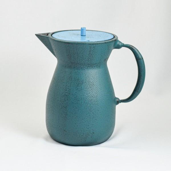 Bika 1.0l Teekanne Gusseisen