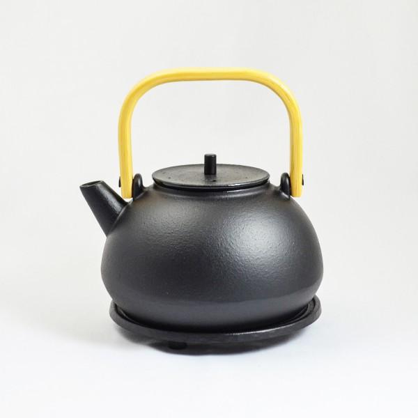 Mubing 0.8l Teekanne Gusseisen