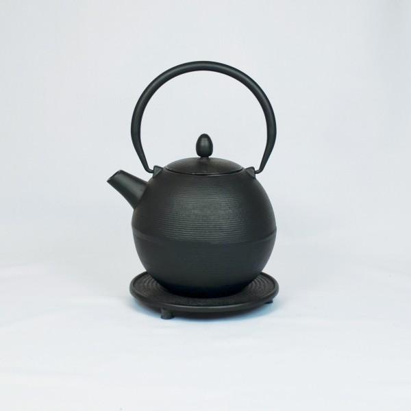 Kyandi 1.0l Teekanne Gusseisen