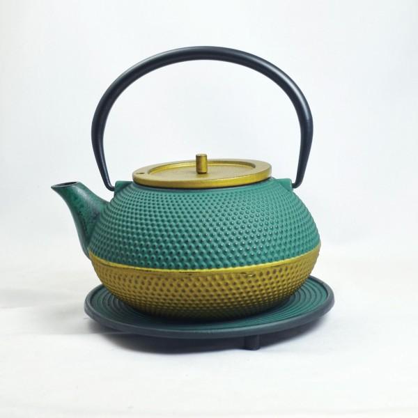 Kobu 1.2l Teekanne Gusseisen