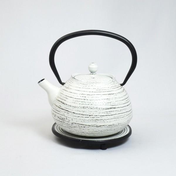En Ten 0.8l Teekanne Gusseisen