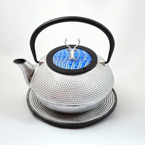 Arare 1.2l Teekanne Gusseisen