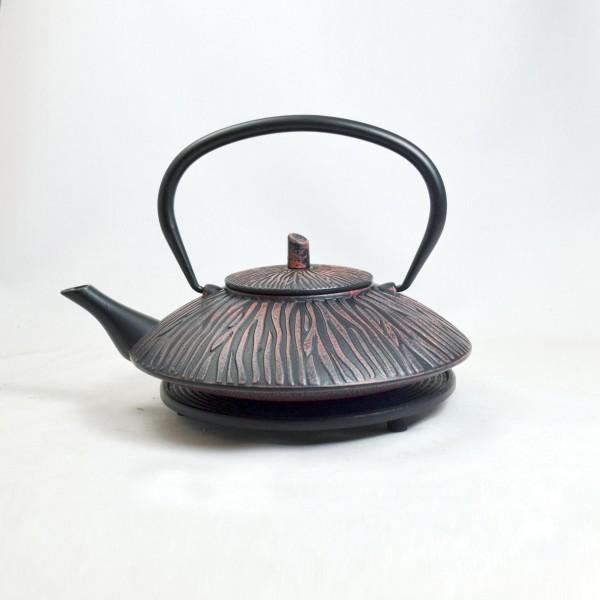 Shimauma 1.0l Teekanne Gusseisen