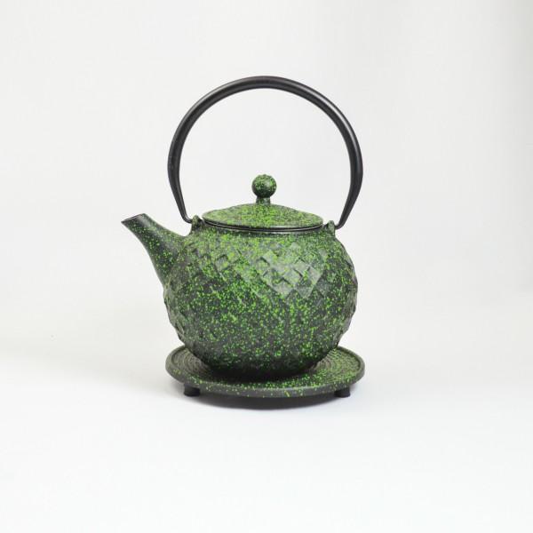 Daiya 0.8l Teekanne Gusseisen