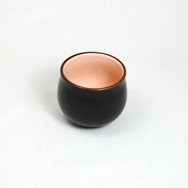 Cha wan Teecup Porzellan