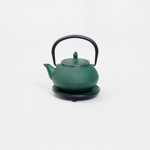 Arare 0.4l Teekanne Gusseisen