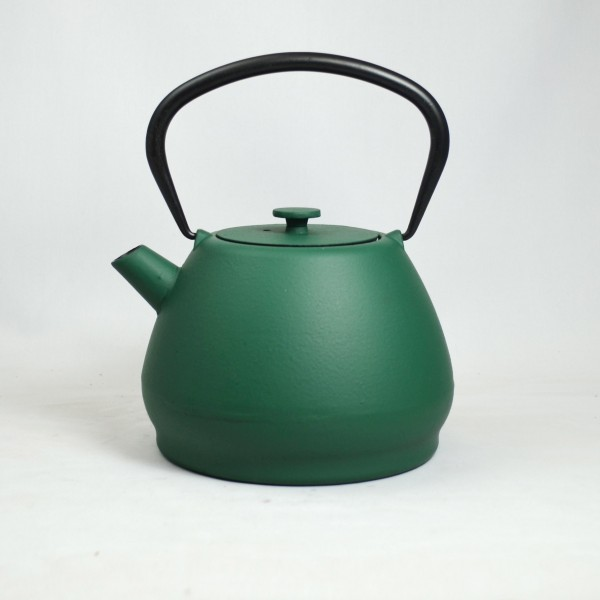 Yakan 1.5l Teekanne Gusseisen