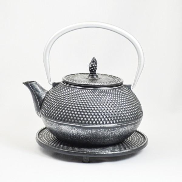Royal 1.2l Teekanne Gusseisen