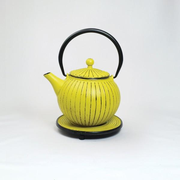 Chokoreto 0.8l Teekanne Gusseisen