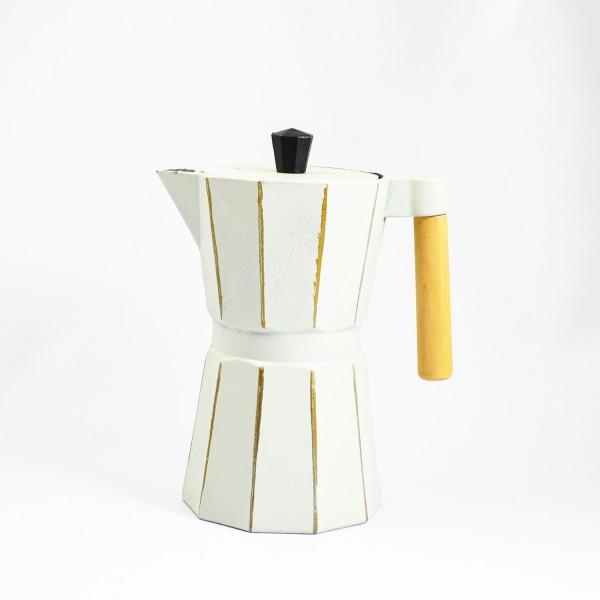 Kafei 0.8l Teekanne Gusseisen